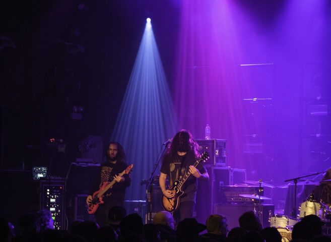 Lullwater Live at House of Blues [GALLERY] 4