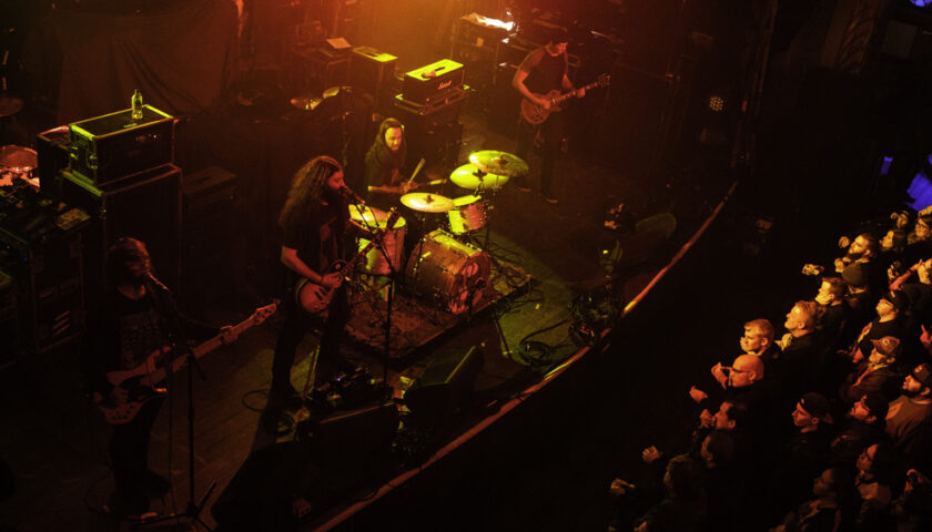 Lullwater Live at House of Blues [GALLERY] 25