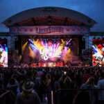 Granger Smith Live at Lakeshake Festival 5