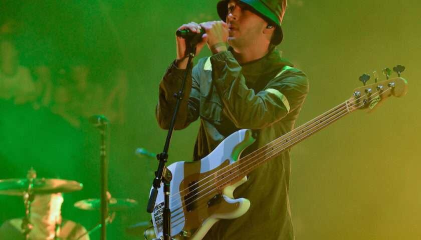 Twenty One Pilots Live at Lollapalooza [GALLERY] 13