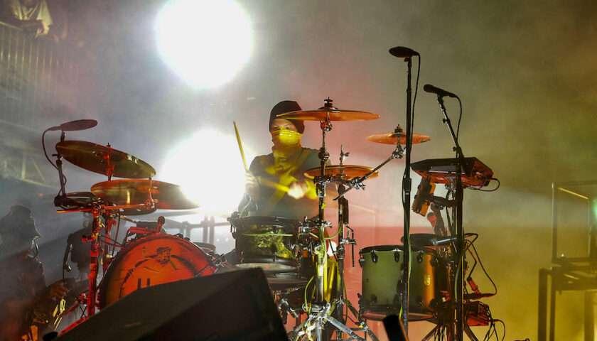 Twenty One Pilots Live at Lollapalooza [GALLERY] 9