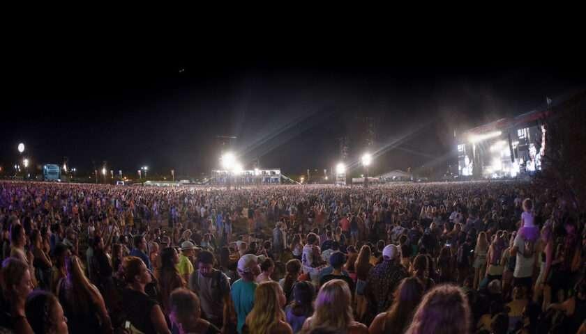 Twenty One Pilots Live at Lollapalooza [GALLERY] 10