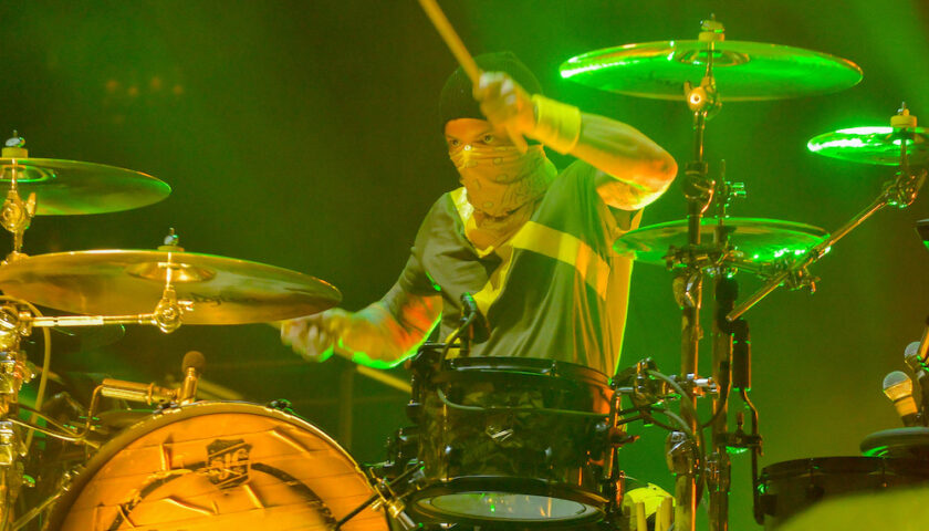Twenty One Pilots Live at Lollapalooza [GALLERY] 11