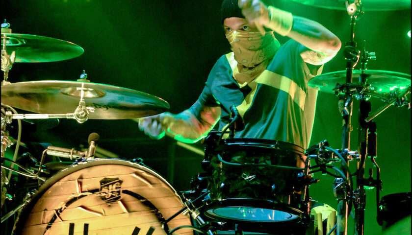 Twenty One Pilots Live at Lollapalooza [GALLERY] 12