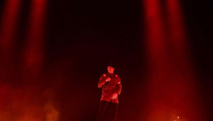 Twenty One Pilots Live at Lollapalooza [GALLERY] 5