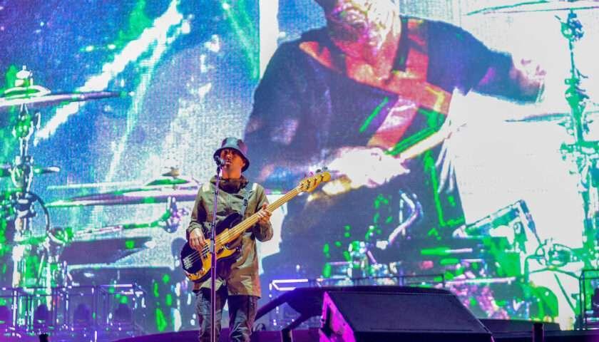 Twenty One Pilots Live at Lollapalooza [GALLERY] 6