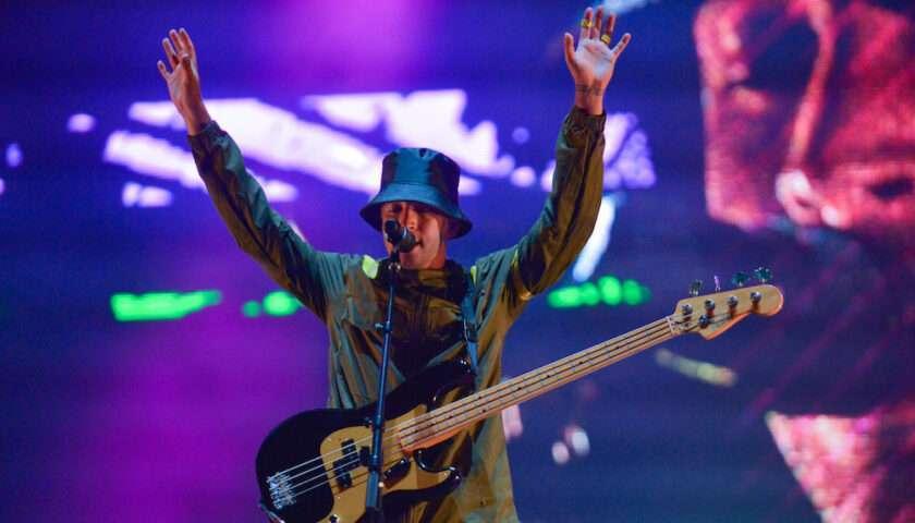 Twenty One Pilots Live at Lollapalooza [GALLERY] 7