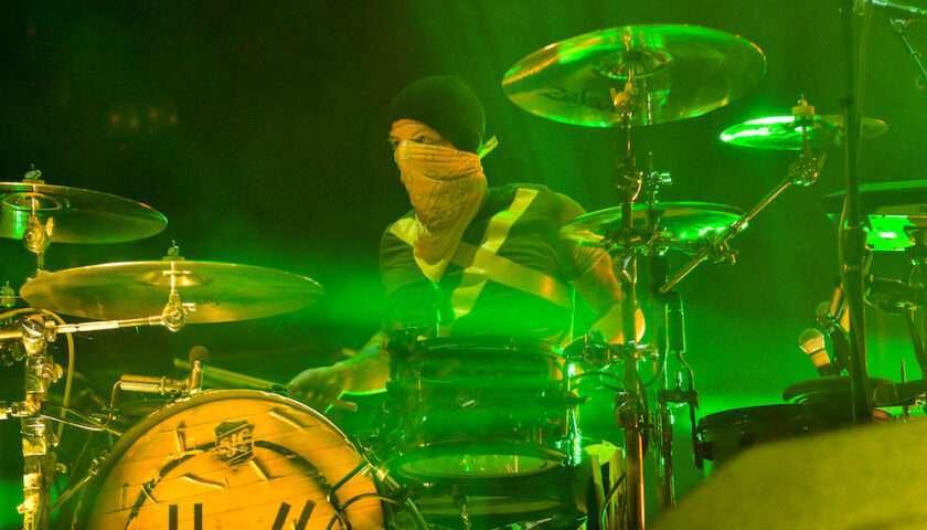 Twenty One Pilots Live at Lollapalooza [GALLERY] 2