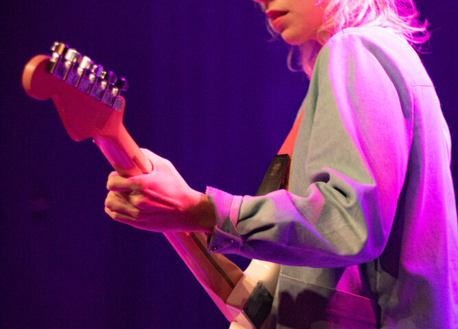 The Paranoyds Live at Lincoln Hall [GALLERY] 11