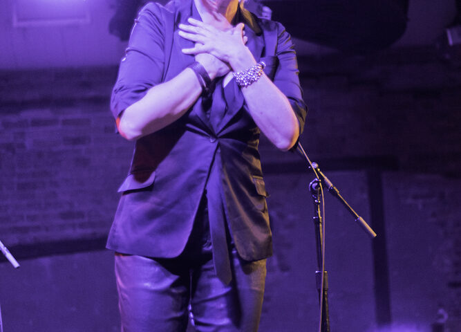 Paula Cole Live at City Winery [GALLERY] 30