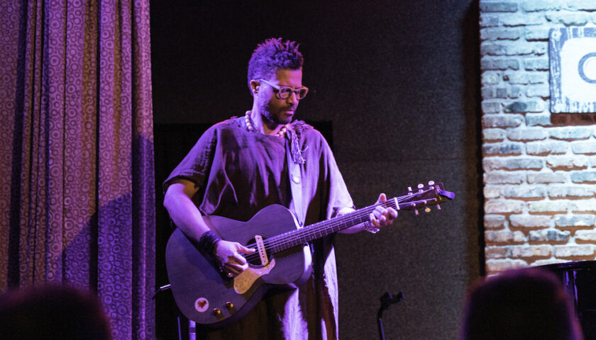 Paula Cole Live at City Winery [GALLERY] 31