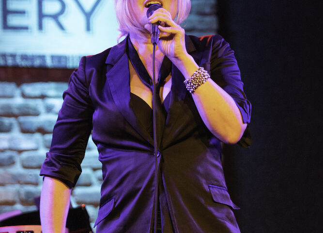 Paula Cole Live at City Winery [GALLERY] 3