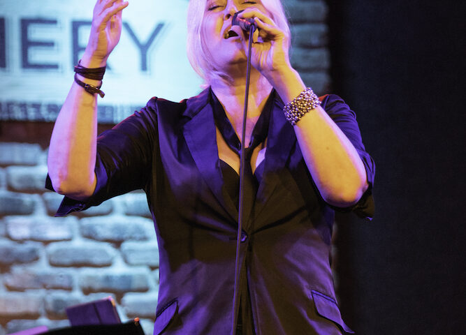 Paula Cole Live at City Winery [GALLERY] 20