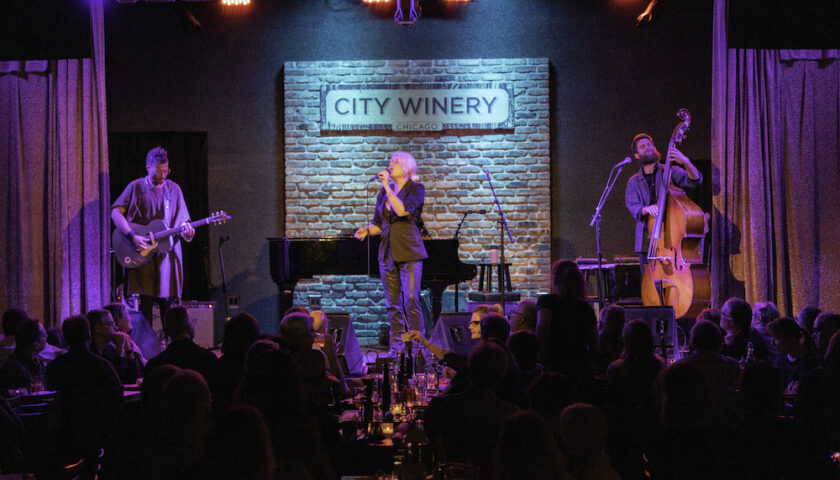 Paula Cole Live at City Winery [GALLERY] 12