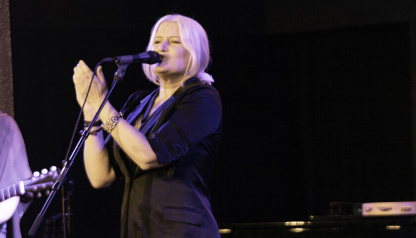 Paula Cole Live at City Winery [GALLERY] 34