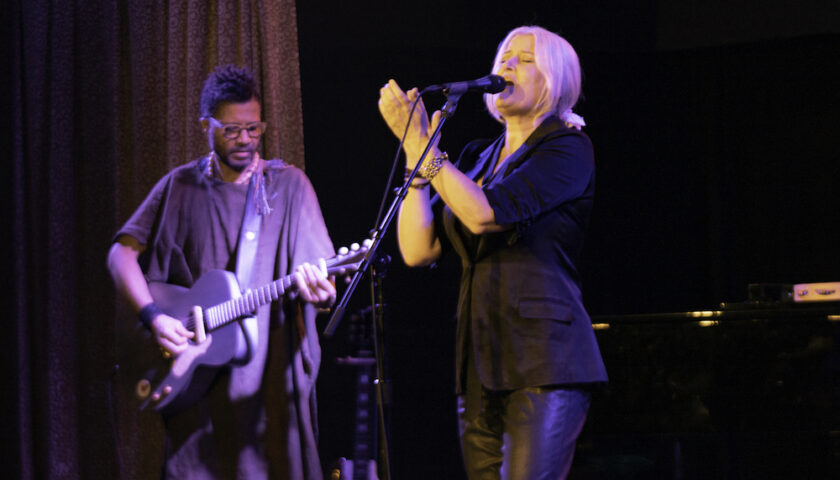 Paula Cole Live at City Winery [GALLERY] 17