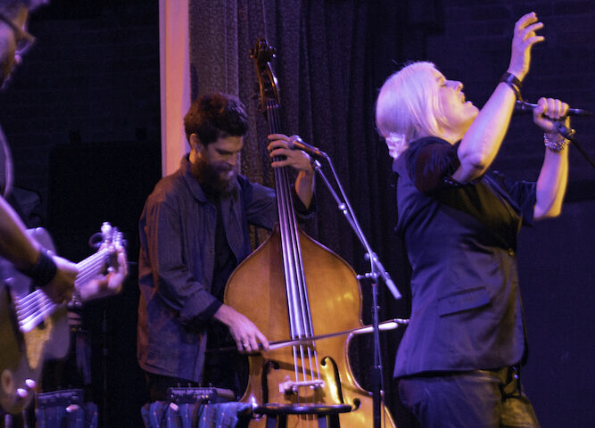 Paula Cole Live at City Winery [GALLERY] 28