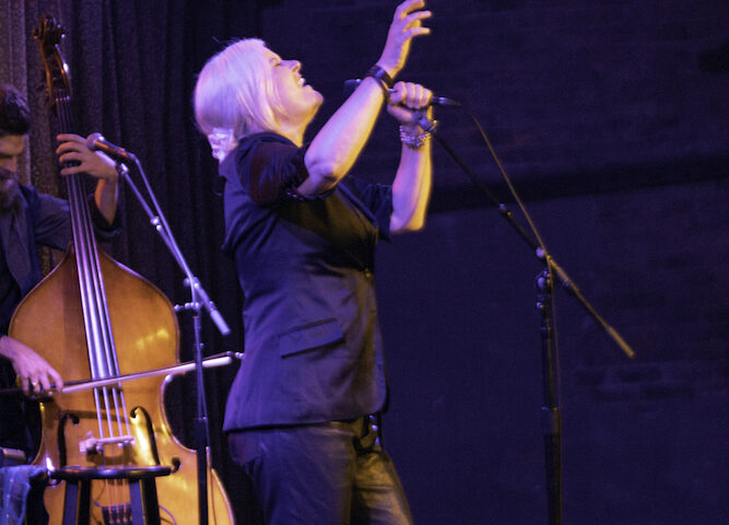 Paula Cole Live at City Winery [GALLERY] 22