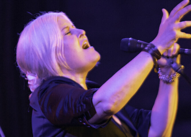 Paula Cole Live at City Winery [GALLERY] 4