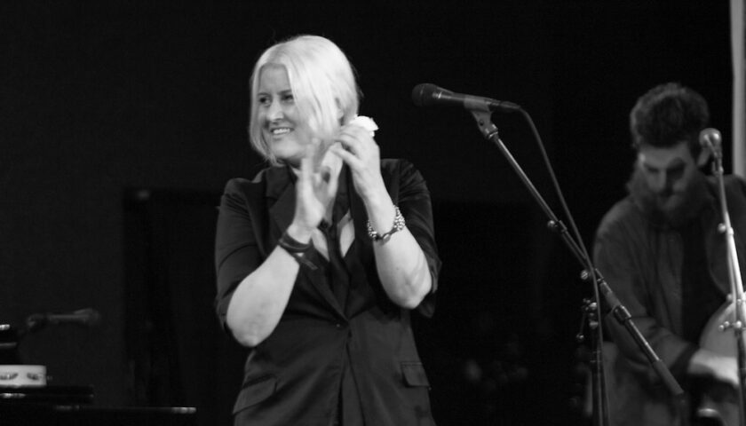 Paula Cole Live at City Winery [GALLERY] 27