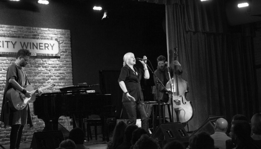 Paula Cole Live at City Winery [GALLERY] 7