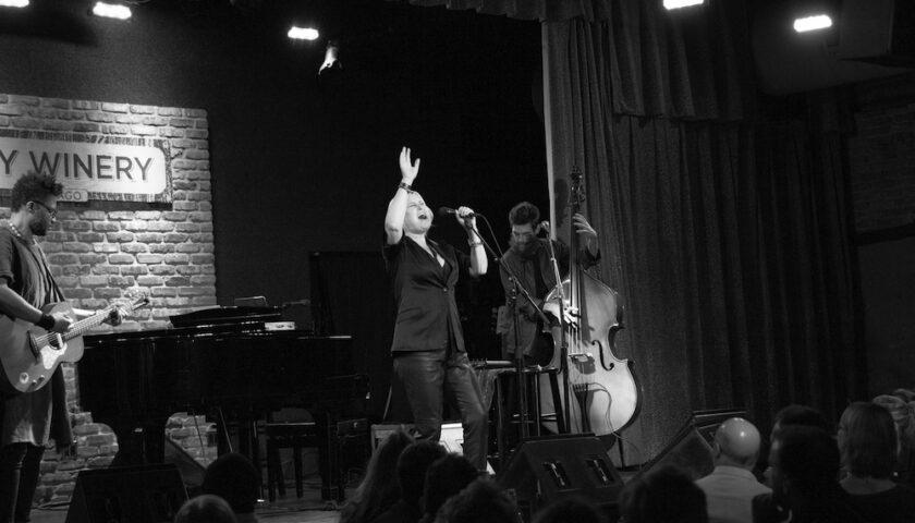 Paula Cole Live at City Winery [GALLERY] 21