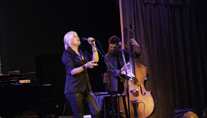 Paula Cole Live at City Winery [GALLERY] 35