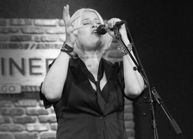 Paula Cole Live at City Winery [GALLERY] 16