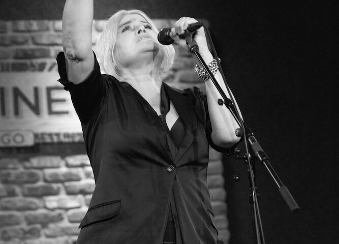 Paula Cole Live at City Winery [GALLERY] 9
