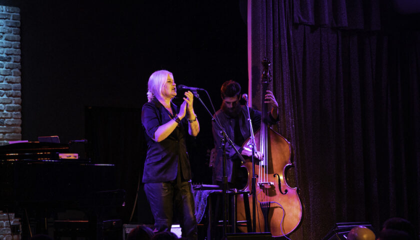 Paula Cole Live at City Winery [GALLERY] 10