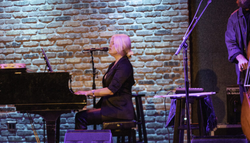 Paula Cole Live at City Winery [GALLERY] 33