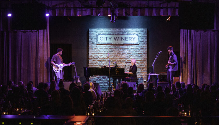 Paula Cole Live at City Winery [GALLERY] 6
