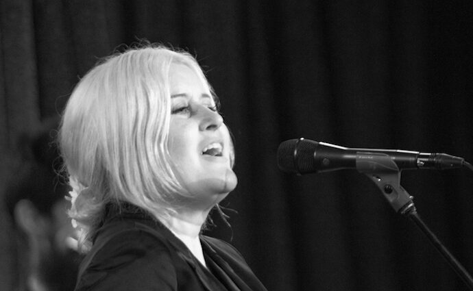 Paula Cole Live at City Winery [GALLERY] 1