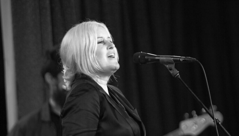 Paula Cole Live at City Winery [GALLERY] 2
