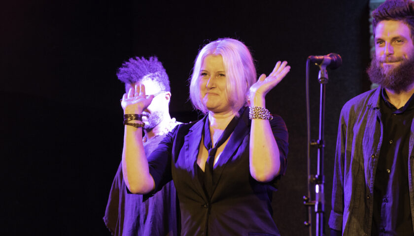 Paula Cole Live at City Winery [GALLERY] 18