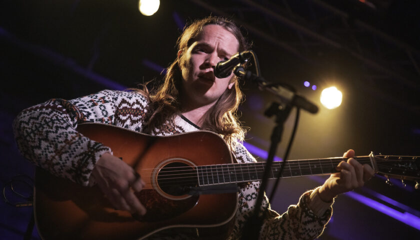Billy Strings Live at Concord Music Hall [GALLERY] 28
