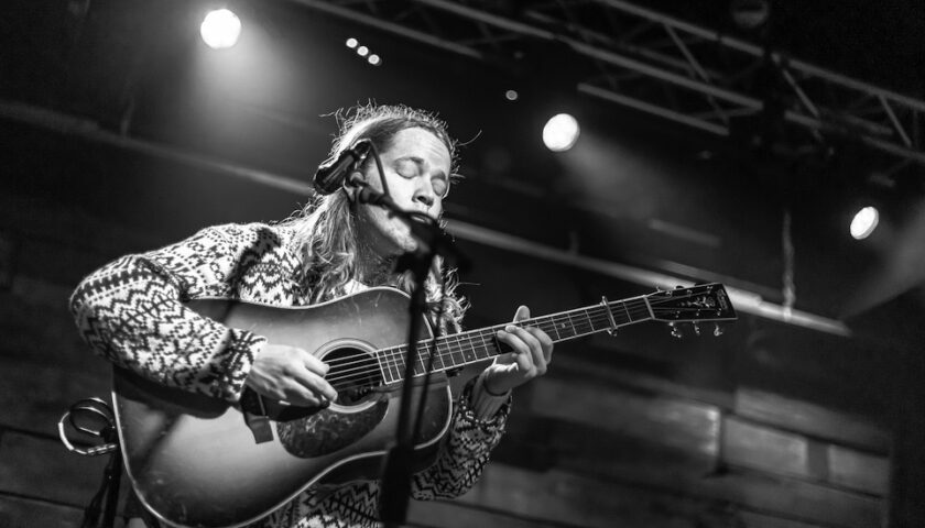 Billy Strings Live at Concord Music Hall [GALLERY] 36