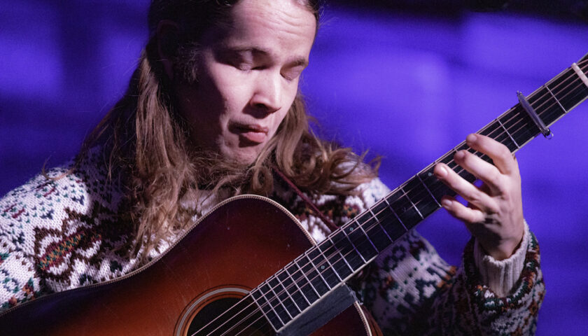 Billy Strings Live at Concord Music Hall [GALLERY] 3