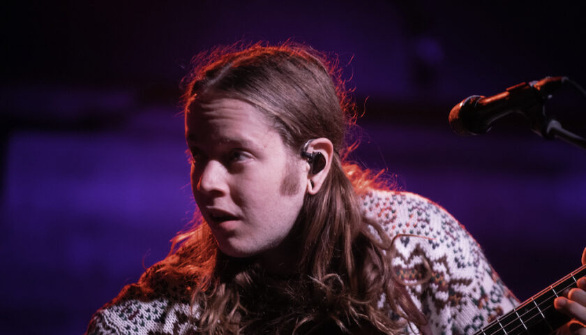 Billy Strings Live at Concord Music Hall [GALLERY] 27