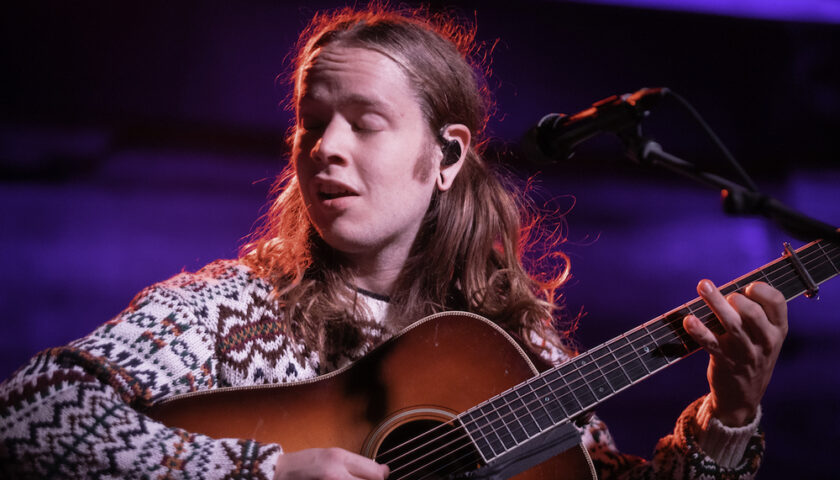 Billy Strings Live at Concord Music Hall [GALLERY] 10