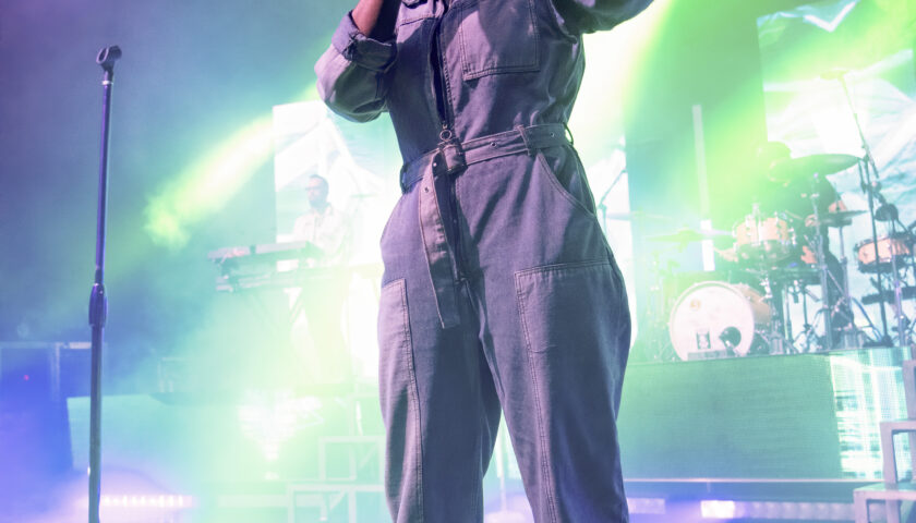 Fitz and the Tantrums Live [Gallery] 7