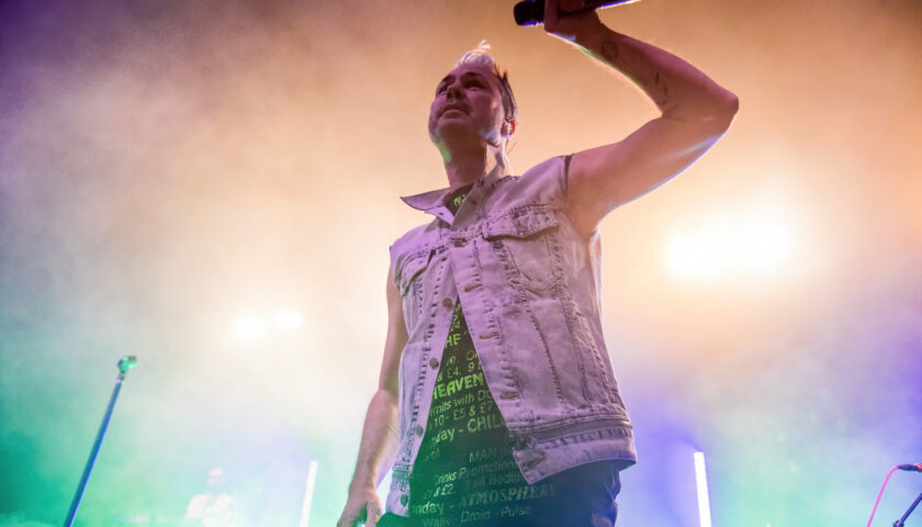 Fitz and the Tantrums Live [Gallery] 22