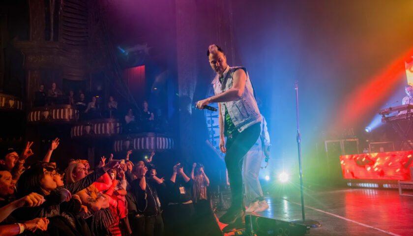 Fitz and the Tantrums Live [Gallery] 28
