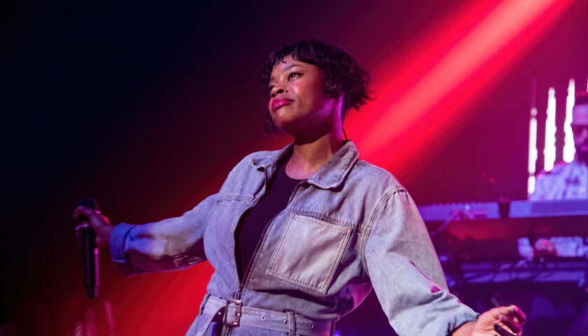 Fitz and the Tantrums Live [Gallery] 6