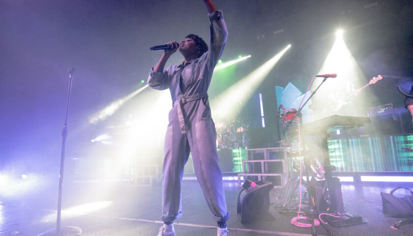 Fitz and the Tantrums Live [Gallery] 11