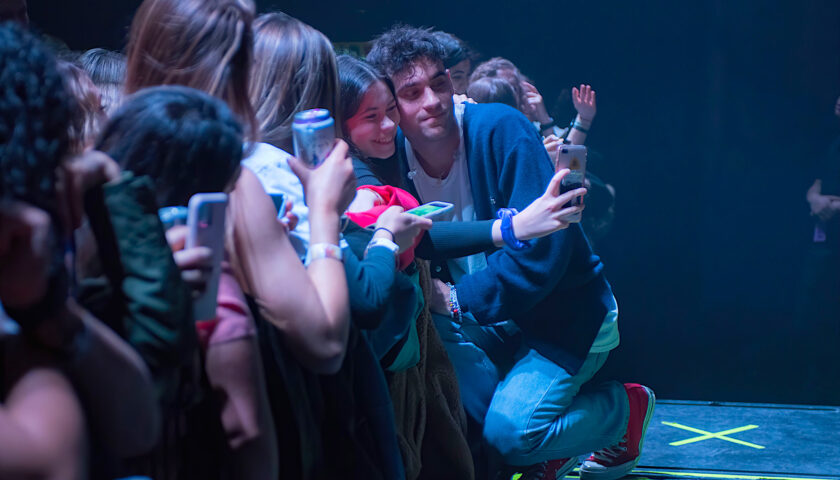 Alexander 23 reconnects with fans for memorable hometown performance 4