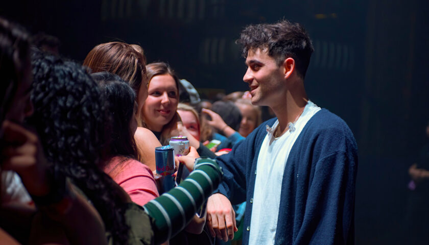 Alexander 23 reconnects with fans for memorable hometown performance 14