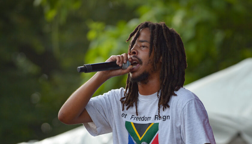 Earl Sweatshirt Live at Pitchfork