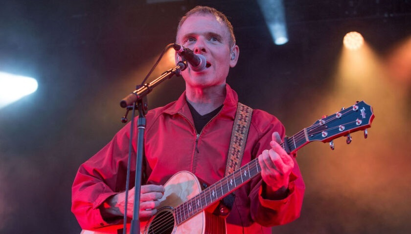Belle and Sebastian Live