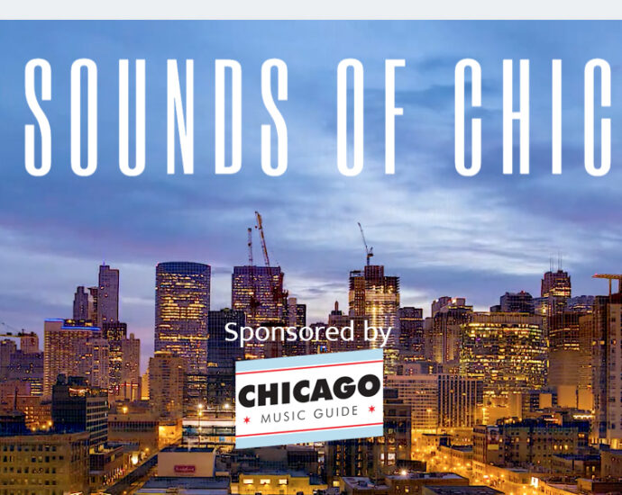 Sounds of Chicago Podcast